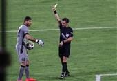 اعلام اسامی داوران هفته دوازدهم لیگ دسته اول فوتبال