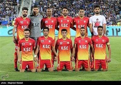 تیم فوتبال فولاد خوزستان