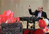 کاشان| یادواره شهدای گمنام دفاع مقدّس در اَبوزید آباد برگزار شد