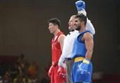 سیفی: طلای مسابقات جهانی این دوره سختتر و شیرینتر بود/ بهعنوان یک عاشق نمیتوانم از ووشو خداحافظی کنم