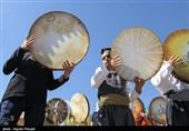 بزرگترین خانه دف کشور در استان کرمانشاه افتتاح میشود