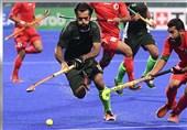 ایشین گیمز ہاکی ایونٹ میں پاکستان کی دوسری شاندار جیت