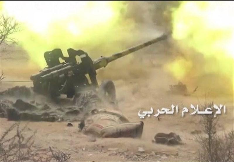 103 Saudi-Backed Mercenaries Killed, Injured in Western Coast Front