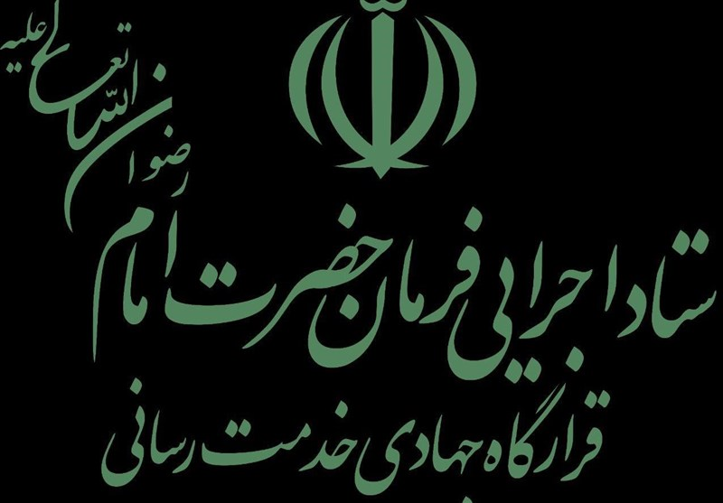 طلاب خارجی برای محرومان ایران خانه میسازند