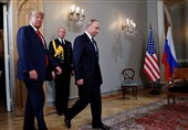 احتمال دیدار پوتین و ترامپ در سنگاپور
