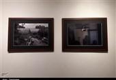 """نمایشگاه عکس """"بیچرا زندگانیم"""" در رشت به روایت تصویر"""