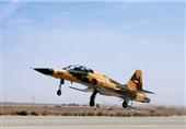 """امیر دادرس: """"کوثر"""" نسبت به جنگنده مشابه خارجیاش بهمراتب توانمندتر است"""