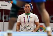 حسین اوجاقی: با وجود شکست مقابل پاس ناجا از قهرمانی ناامید نشدهایم/ ثابت شد برخی حرفها واقعیت ندارد