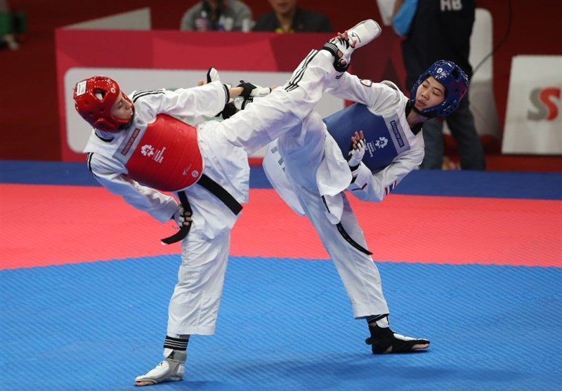 تکواندوی قهرمانی آسیا  نمایندگان ایران در روز نخست به 6 مدال رنگارنگ رسیدند/ اسماعیلی طلسم 13 ساله را شکست