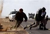 تحرکات مشکوک داعش در جنوب لیبی