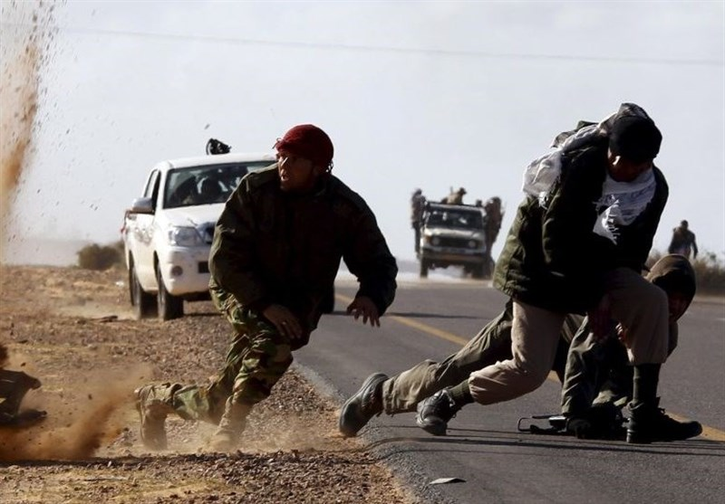 المیلیشیات تعید تمرکزها وسط مخاوف من تجدد الاشتباکات فی طرابلس