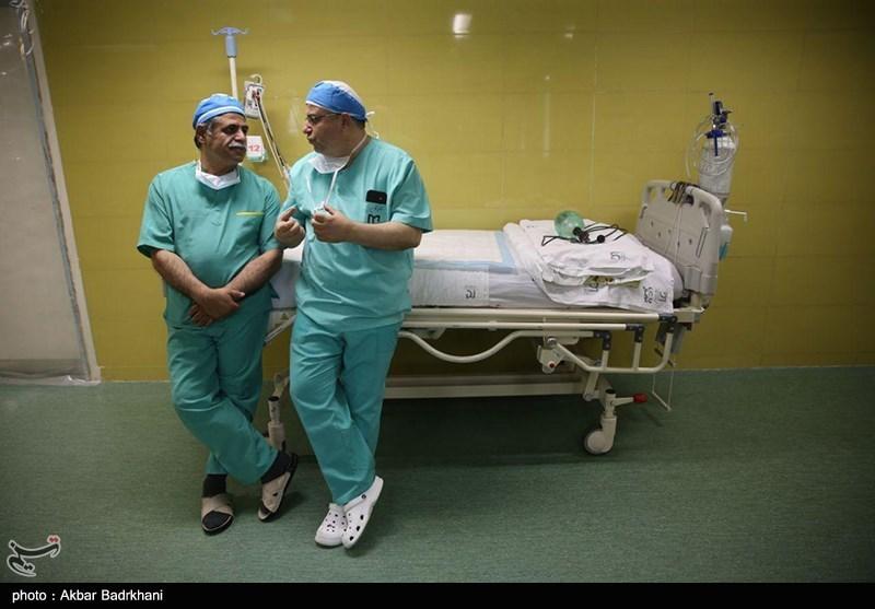 ماجرای لغو جراحیها به دلیل نبود یا کمبود تجهیزات پزشکی