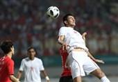 گزارش خبرنگار اعزامی تسنیم از اندونزی|پاراگلایدر سفر ملیپوشان فوتبال امید را لغو کرد