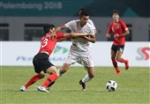Iran Olympic Football Team to Play Oman