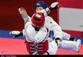 Iranian Taekwondo Athletes Win Two Gold at Youth Olympic Games