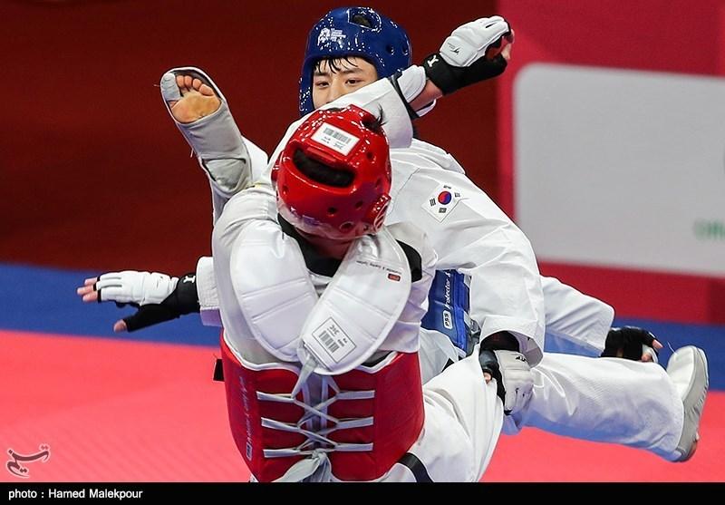 Iranian Taekwondo Athletes Win Two Gold at Youth Olympic Games