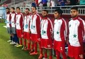 الأولمبی السوری یتأهل لربع نهائی الألعاب الآسیویة