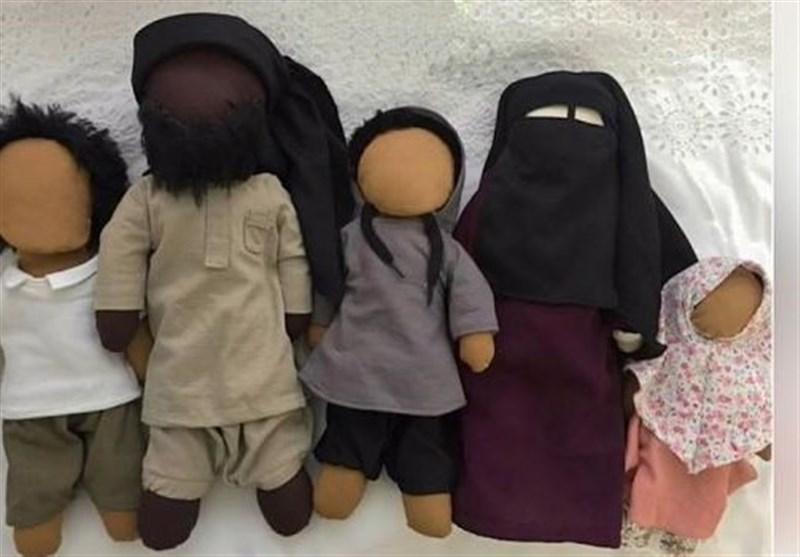تلاش مداوم تکفیریها در آلمان برای انتقال افکار خود به کودکان