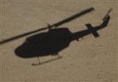 روسیه: بالگردهای ناشناس در افغانستان به تروریستها سلاح میرسانند