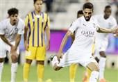 بازیکن السد: استقلال چیزی برای از دست دادن ندارد/ تلاش میکنیم صعود به نیمهنهایی را جشن بگیریم