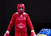 ووشو قهرمانی جهان| برتری نمایندگان ایران در روز نخست