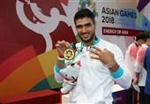 حضور پررنگ زنجانیها در بازیهای آسیایی جاکارتا 2018