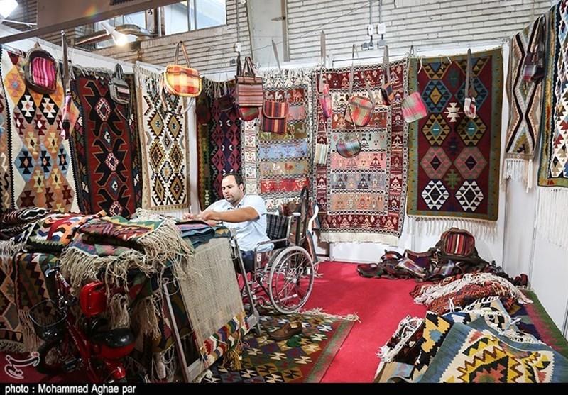 پایانه صادراتی صنایع دستی در استان تهران ایجاد میشود