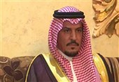 بازداشت رئیس یکی از مشهورترین قبایل در عربستان سعودی