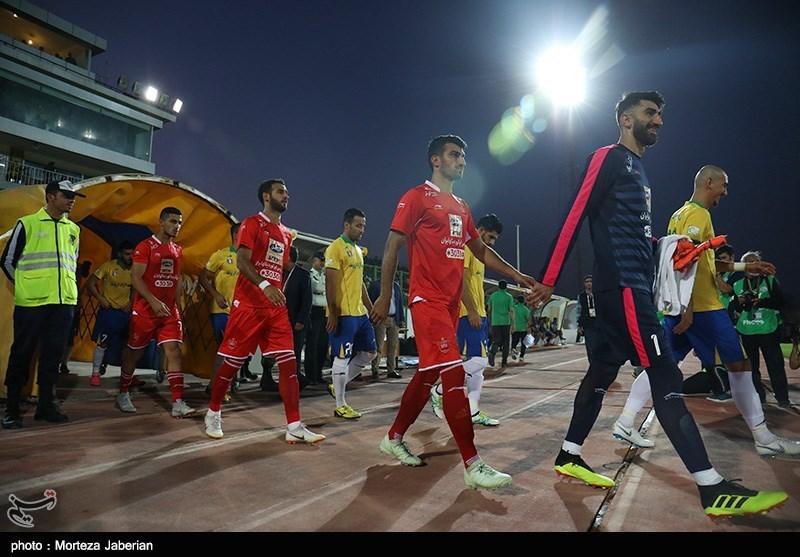 منافی: حداقل 4 بازیکن پرسپولیس باید به تیم ملی دعوت میشدند/ شانس صعود پرسپولیس و الدحیل برابر است