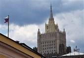 روسیه: موضعگیری آمریکا در قبال حادثه دریای عمان ایران هراسی آشکار است