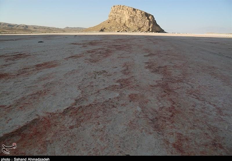 بودجه اکثر پروژههای احیای دریاچه ارومیه ابلاغ نشده است