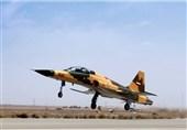 """تکرار/گزارش: آیا """"جنگنده کوثر"""" همان F-5 است؟"""