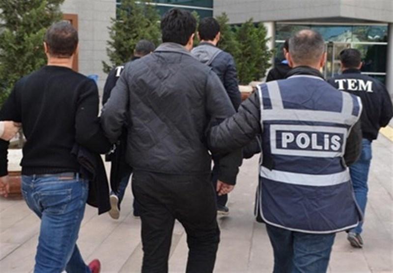 دستگیری 44 نفر از افراد وابسته به گولن در ترکیه