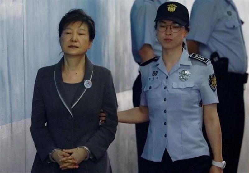 حکم 20 سال زندان رئیس جمهور سابق کرهجنوبی تایید شد