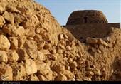 """فراموشی """"اِسپاخو""""؛ بنایی که بود و نبودش برای خراسان شمالی بیتأثیر است+تصاویر"""