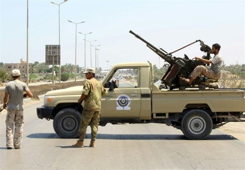 آفریقا| آتشبس در پایتخت لیبی بعد از حدود یک هفته درگیری