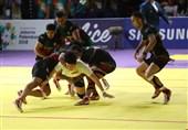 تلاش ایران برای میزبانی مسابقات جهانی کبدی جوانان