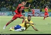 لیگ برتر فوتبال| جنگ نفتی پرسپولیس پیش از دربی در آزادی