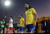 کرار جاسم: داوران ضعیف وجهه بینالمللی فوتبال ایران را خدشهدار میکنند/ پیکان را می بردیم اگر داور اجازه میداد!