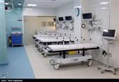 تهران| با مجوز وزیر بهداشت بیمارستان 120 تختخوابی بهارستان 220 تختخوابی میشود