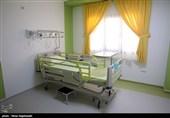 افتتاح بزرگترین مرکز درمانی کهگیلویه و بویراحمد؛ شاخص تخت بیمارستانی در گچساران به مدیترانه شرقی رسید