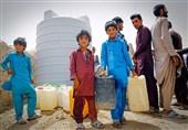 """مرحله سوم طرح ملی """"نذر آب"""" در سیستان و بلوچستان اجرا میشود"""