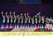 فاطمه کرمی: مدال طلایم را به رهبر انقلاب و مردم ایران تقدیم میکنم/ کبدی واقعاً مظلوم است، مسئولان از ما حمایت کنند