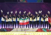 گزارش خبرنگار اعزامی تسنیم از اندونزی|روز طلایی کبدی و کسب اولین مدال زرین زنان ایران/ قایقرانان نقرهای شدند، وزنهبرداری باز هم اوت کرد!