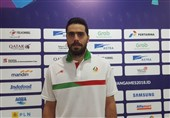 Iranian Duo Join Al-Ahli Doha Handball Team