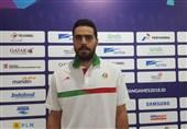 گزارش خبرنگار اعزامی تسنیم از اندونزی| صمصامی: تأثیر کمبود بازیهای تدارکاتی را در مسابقات دیدیم