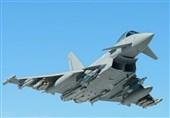 جنگندههای انگلیس جلوی عبور هواپیمای روس را گرفتند