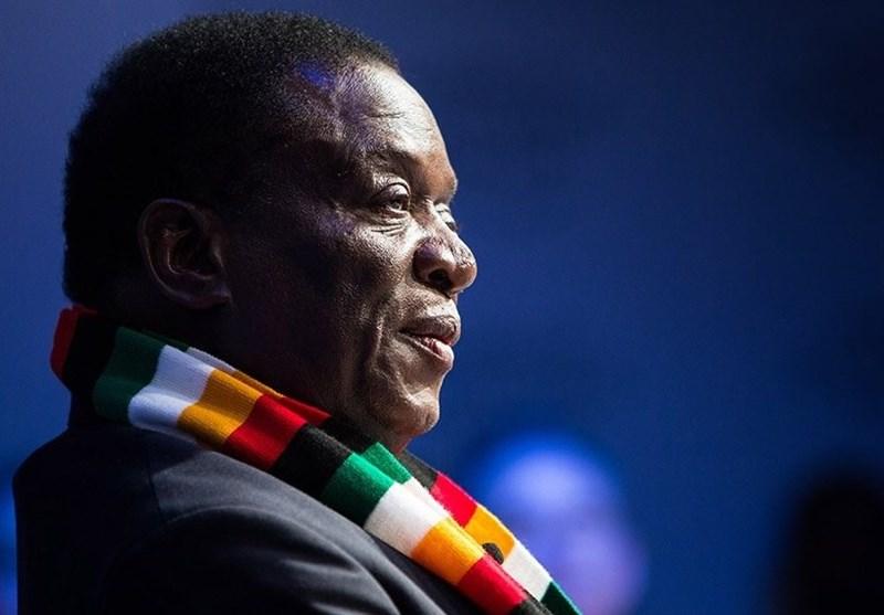 دادگاه قانون اساسی زیمبابوه رئیس جمهور جدید را تایید کرد