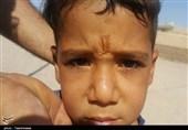 روایت جهادگران بسیجی از زخم سالکی که بر تن «روستائیان اسفراینی» نشسته است+تصاویر