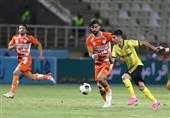 لیگ برتر فوتبال|پیروزی نوبرانه استقلال خوزستان مقابل سپیدرود/ شکست شاگردان تارتار مقابل سایپا